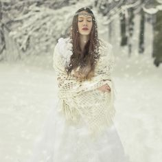 133b82b36bbc 20+ Awesome Snow Portrait Ideas Snow Queen, Winter Wonderland, Vinter,  Korta Historier