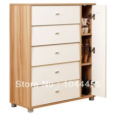 Shoe Storage Furniture   .com : Buy 2014 new wooden shoe rack living room furniture storage ...