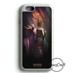 Dota 2 Invoker 2 iPhone 6/6S Case | casescraft