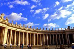THE FASHION SAGA: TWO DAYS IN ROME
