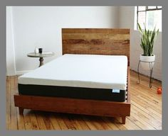 Save $100 on a great memory foam mattress  and more of today's best deals from around the web