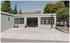 FULLY LEASED: 621 8TH ST. OREGON CITY. Modern style professional office.