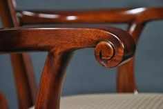 Buy Simple Living Midland Arm Chair (Set of at online store Mahogany Furniture, Simple Living, Armchair, Sacramento River, Stool, Table, Stuff To Buy, Home Decor, Image
