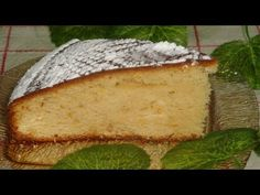 Sweet Recipes, Cake Recipes, Greek Cake, Greek Sweets, New Year's Cake, Christmas Baking, Banana Bread, Recipies, Cheesecake