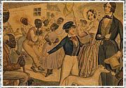 Slavery and the Making of America #masters #of #history http://mobile.nef2.com/slavery-and-the-making-of-america-masters-of-history/  # To a degree, the material conditions of slave life were predetermined by the status of the slave. During the early colonial period, slaves and indentured servants enjoyed greater freedoms than black slaves would in later periods. But even then, they belonged to the lowest, poorest ranks of society. In the late seventeenth and early eighteenth centuries…