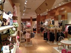 Must visit baby boutiques if you are planning a trip to America.