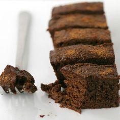 Amazing Chilli Chocolate brownies