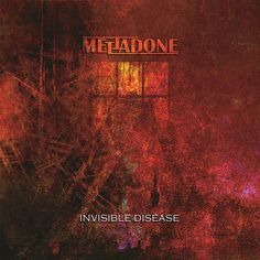 """[CRÍTICAS] METTADONE (UKR) """"Invisible disease"""" CD 2015 (Wolfshade records)"""