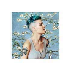 halsey icon ❤ liked on Polyvore featuring pictures, halsey and backgrounds