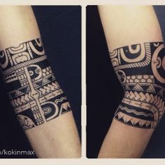 The Best Polynesian Tattoos in the World