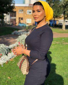 Autonomous motivation for a behavior is theorized to be a. Muslim Fashion, Modest Fashion, Hijab Fashion, Fashion Outfits, Hair Wrap Scarf, Hair Scarf Styles, Modest Dresses, Modest Outfits, Baby Outfits