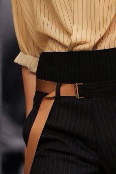 Dries Van Noten Spring 2015 Menswear Fashion Show Details