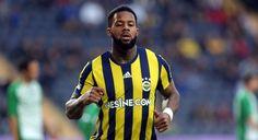 #SPOR Lens transferi sona erdi! Yıldız futbolcu imzayı attı: Sezon başında Sunderland'den Fenerbahçe'ye kiralık olarak gelen Jeremain…