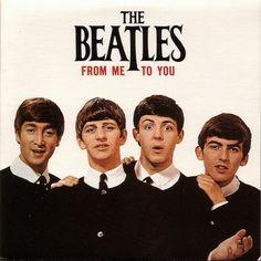 The Beatles, John Lennon, Paul McCartney, George Harrison, Ringo Starr All Beatles Albums, Beatles Album Covers, Music Covers, Beatles Photos, Ringo Starr, Beatles Singles, Music Genius, Liverpool, Lennon And Mccartney