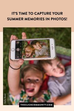 The Annual Click Community Photo Hunt is here and we want you to join the fun! Here are our favorite tips for capturing summer magic with your camera. Summer Memories, Photo Memories, Photo Projects, Fun Projects, Photographer Wanted, Photography Projects, Mobile Photography, Photo Tips, Personal Photo