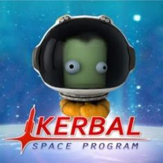 Kerbal Space Program Game PC Download