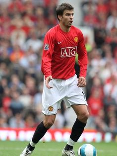 Pique - Manchester United