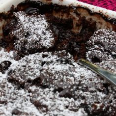 Chocolate self-saucing pudding is the ultimate winter comfort food – fudgy and rich and warming. There are lots of recipes available for this pudding, as it is an Australian staple. My recipe…