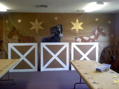 Western Crafts For Vbs