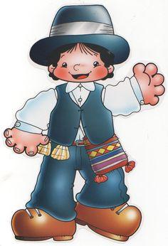 Busco - imagenes : Dibujos Bailes Chile, cueca, jota, Sau Sau, etc National Holidays, Life Planner, Folklore, Party, Anime, Poster, Fictional Characters, Tiki Tiki, Origins