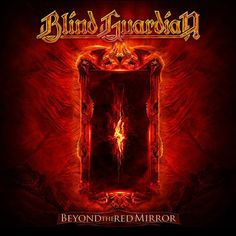 Caratula Frontal de Blind Guardian - Beyond The Red Mirror (Deluxe Edition)