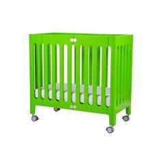 Elegant Small Portable Cribs