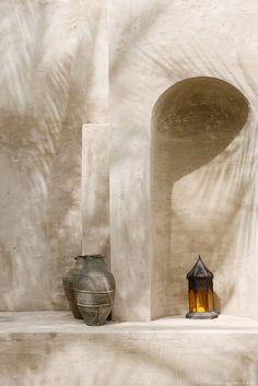 Bab Al Shams Desert Wedding Natelee Cocks Interior Architecture, Interior And Exterior, Interior Design, Room Interior, Wabi Sabi, Deco Nature, Beautiful Space, Cheap Home Decor, Art Deco