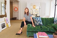 Lessons From Beauty Mogul Aerin Lauder