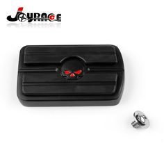 Frames & Fittings Automobiles & Motorcycles Active High Quality Cnc Quick Release Mounting Hardware For Harley Touring Lower Vented Fairings Leg Soft And Light