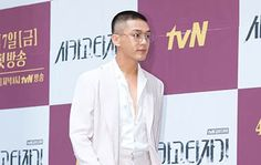 [HD포토] 유아인, '섹시한 남자' / HD Photo News - TopStarNews.Net