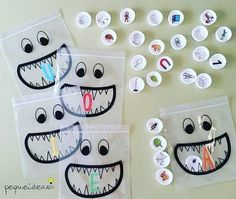 FUN hands-on PIZZA COUNTING ACTIVITY – such a creative math activity for toddler, preschool, and kindergarten age kids to practice early math! Counting Activities, Alphabet Activities, Language Activities, Preschool Learning Activities, Teaching Kids, Kids Learning, Jolly Phonics Activities, Toddler Preschool, Learning Spanish