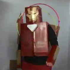 Trailer casero de The Avengers