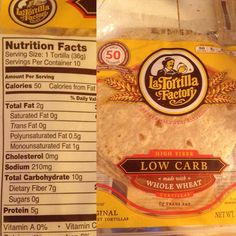 If you know anything thing bout me is tacos and burritos are my favorite foods. but when you're on a low carb diet it doesn't help. Sooo I saw these and it was like the #macros God was shining down upon me. Low cal. High fiber. Yessssss. #lowcarb #diet #fat2fit #weightloss #weightlossstory #lowcalorie #lowcarbdiet #fitfood by melfit1031