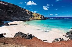 Playa Ovahe,Isla de Pascua, Chile Chili, Patagonia, Easter Island, What The World, Before Us, Just Go, Peru, Spanish, Scenery
