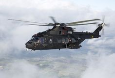 Jakarta is still interested in the Agusta Westland AW101 helicopters