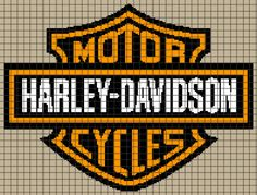 10 Abundant Tips AND Tricks: Harley Davidson Tattoos For Couples harley davidson shirt truths.Harley Davidson Tattoos For Couples harley davidson skull sterling silver.Harley Davidson Tattoos For Couples. Harley Davidson Logo, Harley Davidson Birthday, Harley Davidson Gifts, Classic Harley Davidson, Harley Davidson Motorcycles, Hd Motorcycles, Loom Patterns, Beading Patterns, Cross Stitch Patterns