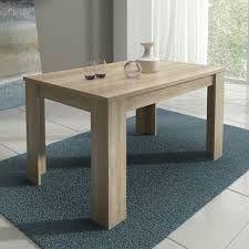 Comedor de Expormim. Mesa cuadrada extensible y sillas tapizadas ...