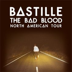 bastille upcoming tour dates