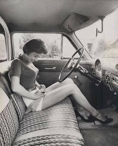 early seat belts