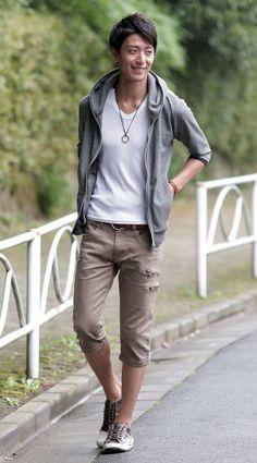 パーカー カットソー チノパン snp_wb1983 - メンズファッション・メンズ服の通販セレクトショップ【MENZ-STYLE(メンズスタイル)】〈公式〉