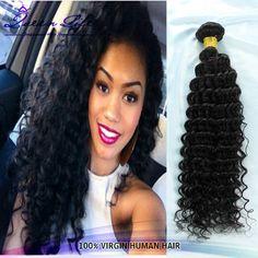 makeup on pinterest brazilian deep wave virgin hair and