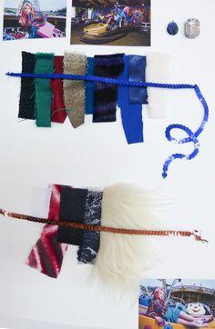 Fabricboard - Marianna Nikolakaki