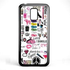 Girly Things TATUM-4704 Samsung Phonecase Cover Samsung Galaxy S3 Mini Galaxy S4 Mini Galaxy S5 Mini