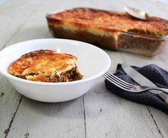 Recipe Bobotie by Thermomix in Australia - Recipe of category Main dishes - meat