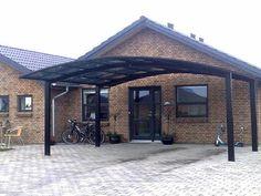 Carport Design