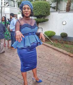 15 Shweshwe staples style 2018