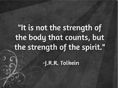 keep that spirit up !
