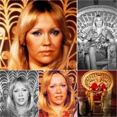 Agnetha photo shoot images from 1978... #Abba #Agnetha http://abbafansblog.blogspot.co.uk/2017/08/photo-shoot_27.html