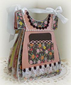 Little Girl Dress Mini Album - A Soul's Heartbeat