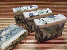 Mojito, Lime, Soap, Natural, Handmade, Mint, Limes, Hand Made, Bar Soap